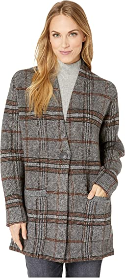 Rhiley Overcoat Cardigan