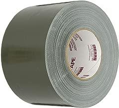 Nashua 357 Polyethylene Coated Cloth Premium Duct Tape, 60 yds Length x 4