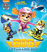 Best paw patrol big lift and look book Reviews