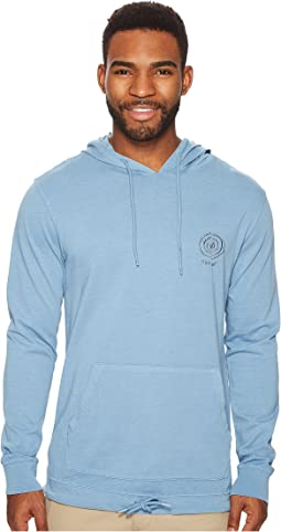 Freestate Long Sleeve Hooded