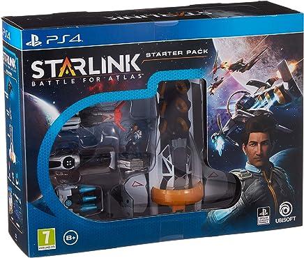 Ubisoft Starlink Battle For Atlas PS4