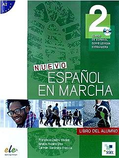 Nuevo Espanol en Marcha Curso de Espanol Como Lengua Extranjera Level 4 Exercises with CD