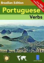 Portuguese Verbs (Brazilian Edition)