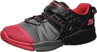 Skechers Kids' Iso-Flex Sneaker