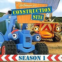 Construction Site Season 1