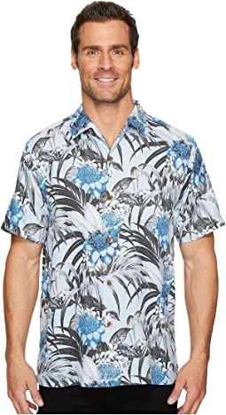 Tommy Bahama - Garden of Hope and Courage IslandZone Camp Shirt