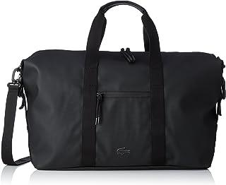 Lacoste NH2714PO L1212 Concept Weekender, Black