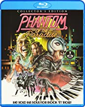 Best phantom of the paradise collector's edition Reviews