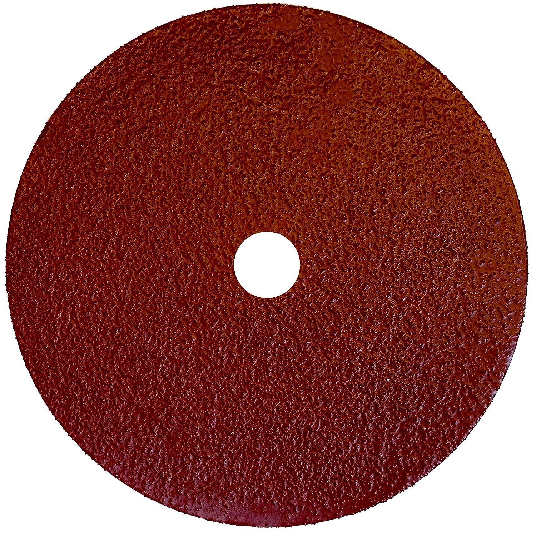 年末年始大決算 Weiler 60420 Tiger Aluminum Resin Fiber Sanding 本物◆ Grinding Disc