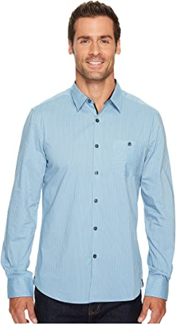 Modern Stripe Shirt