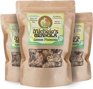 Best michele's granola lemon pistachio Reviews