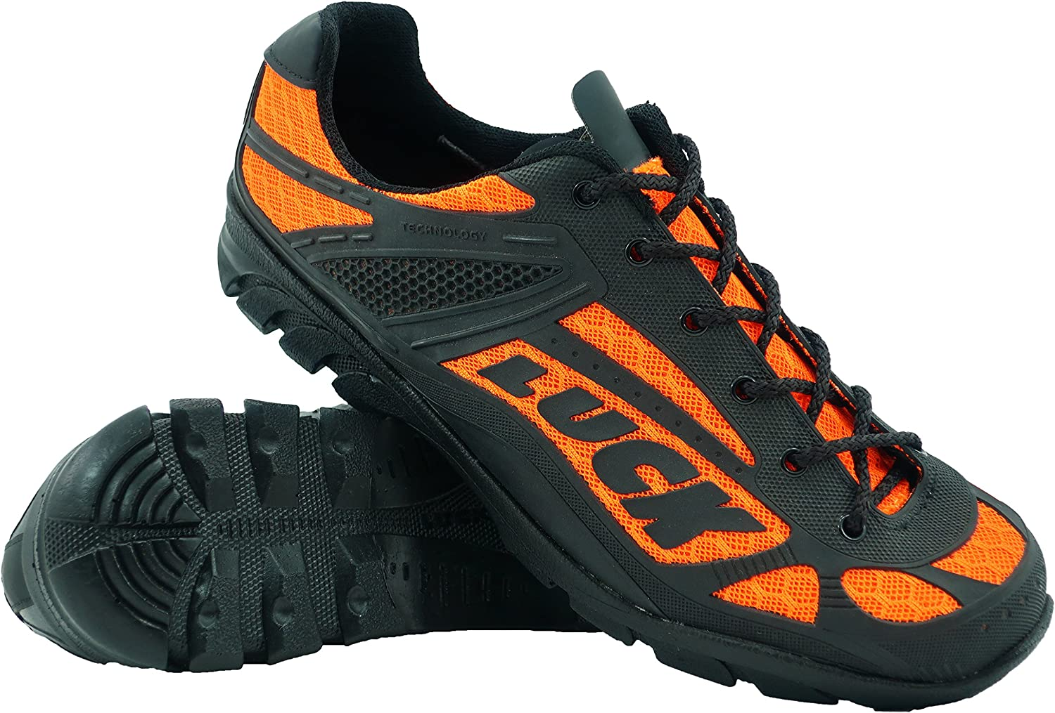 LUCK Predator 18.0 MTB Cycling shoes, with EVA sole, ideal for adapting to all terrains and enjoying sports discipline.