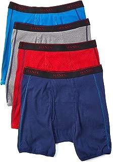 Hanes Men's P4 Ultimate Sport Underwear