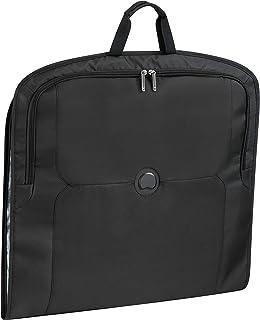 DELSEY Paris Mercure Suitcase, 105 cm, 4.4 liters, Black (Negro)