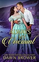 Always My Viscount (Ever Beloved Book 2)