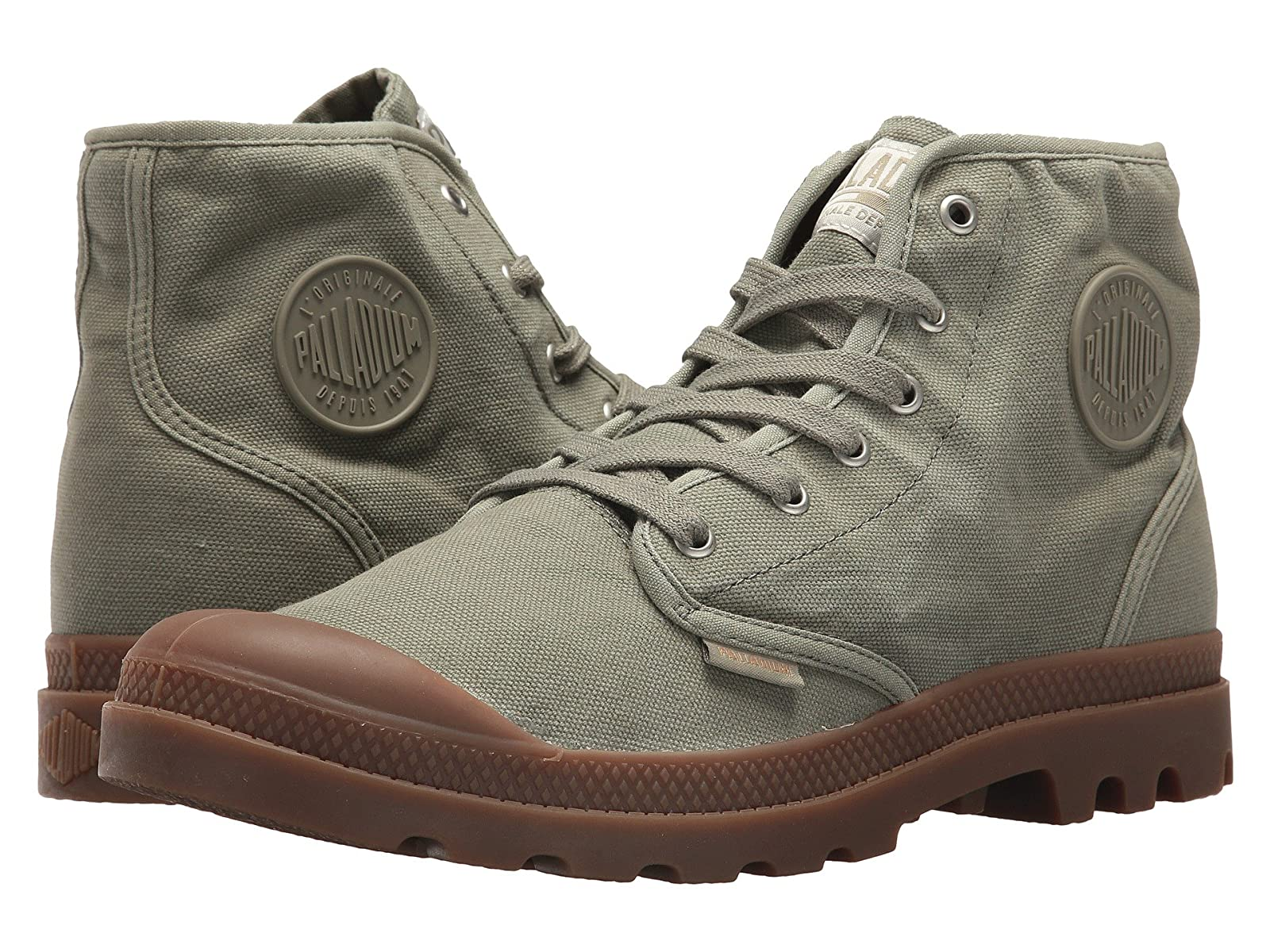 Palladium Pampa HiCheap and distinctive eye-catching shoes