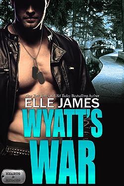 Wyatt's War (Hearts & Heroes Book 1)