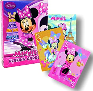 Best minnie mouse playing cards Reviews