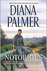 Notorious: A Novel (Long, Tall Texans Book 53) Kindle Edition