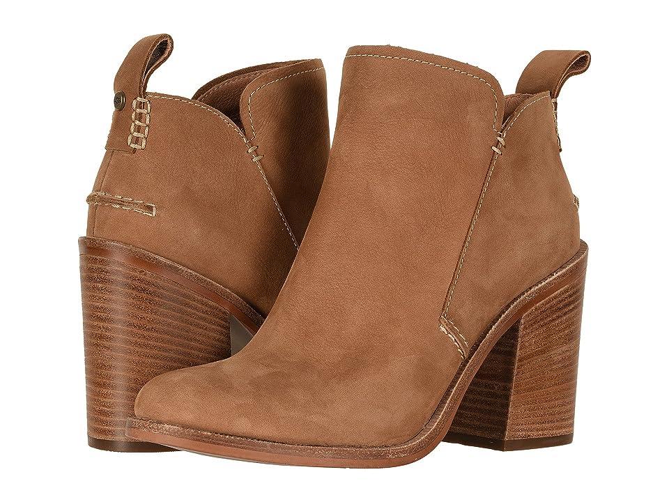 UGG Pixley Boot (Chestnut) Women