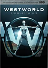 Westworld: The Complete First Season;WB - UNEXPLODED VIDEO VERSION NON - IP