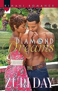 Diamond Dreams (The Drakes of California Book 1) (English Edition)