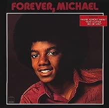 Best forever michael vinyl Reviews