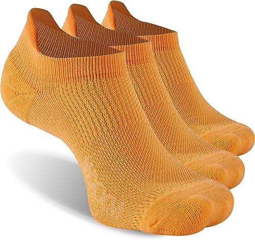 Size L//XL Lot of 3 pair Summit Bikes Orange//Blue Sock Guy