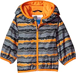 Columbia Kids Mini Pixel Grabber™ II Wind Jacket (Infant/Toddler)