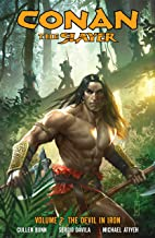 Best conan the slayer 12 Reviews