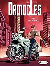 Damocles - Volume 4 - Eros and Thanatos