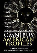 Omnibus: American Profile
