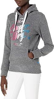 Superdry Women's Real Heritage Entry Hooded Sweatshirt