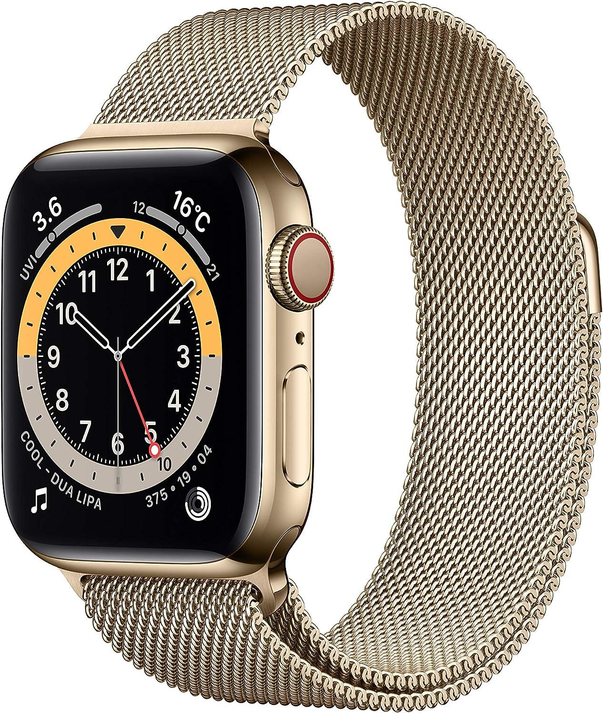 Series6、Apple Watch