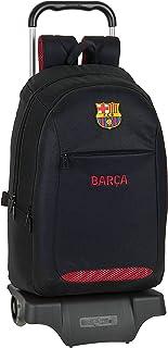 Mochila Escolar, Multicolor (F.C. Barcelona Layers)