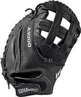 Wilson A1000 Fastpitch Glove Series