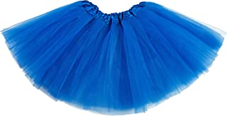 belababy Baby Girl Tutus for Toddlers 5 Layers Tulle...