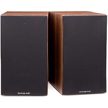 Cambridge Audio スピーカー SX-60 DWN [Dark Walnut ペア]