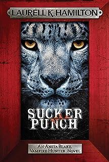 Sucker Punch: Anita Blake 27
