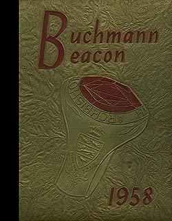 (Reprint) 1958 Yearbook: Archbishop Walsh High School, Irvington, New Jersey