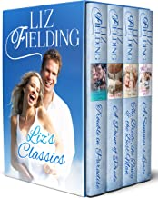 Liz's Classics: Box Set containing - Trouble in Paradise; A Point of Pride; The Bride, the Baby & the Best Man; A Summer's...