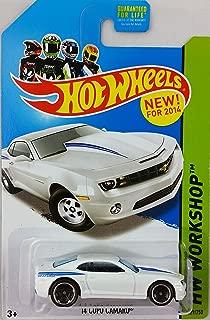 Best 14 copo camaro hot wheels Reviews