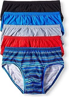 jockey men's underwear 5 pack