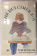 The Dulcimer Boy. Drawings by David Hockney