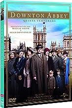Downton Abbey - Temporada 5 [DVD]