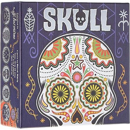 SKULL (スカル) [日本語説明書付属] [並行輸入品]