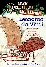 Magic Tree House Fact Tracker #19: Leonardo da Vinci: A Nonfiction Companion to Magic Tree House #38: Monday with a Mad Ge...