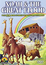 Noah And the Great Flood plus 6 more stories from the Old Testament