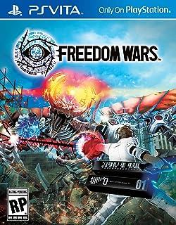 Freedom Wars-Nla