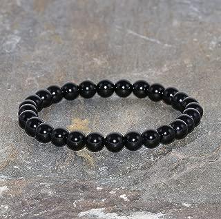 Best black spinel necklace mens Reviews